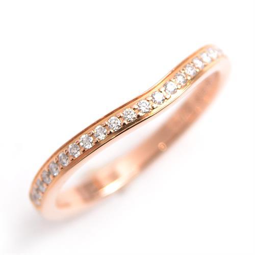 カルティエ バレリーナ 婚約 指輪